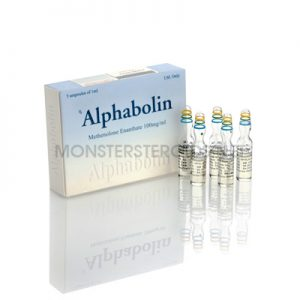 alphabolin in vendita online in Italia