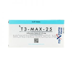 cytomel 25 mcg in vendita online in Italia