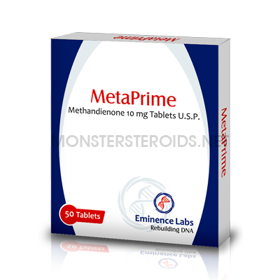 methandrostenolone 10mg in vendita online in Italia