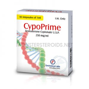 testosterone cypionate 250 in vendita online in Italia