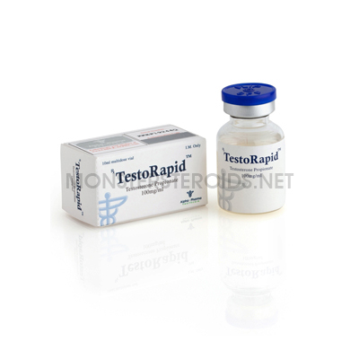 testosterone propionate 100mg in vendita online in Italia