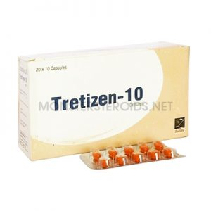 tretizen 10 mg in vendita online in Italia