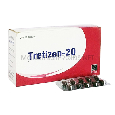 tretizen 20 mg in vendita online in Italia